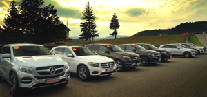 Ţiriac Auto anunţă extinderea portofoliului cu 18 modele noi în acest an