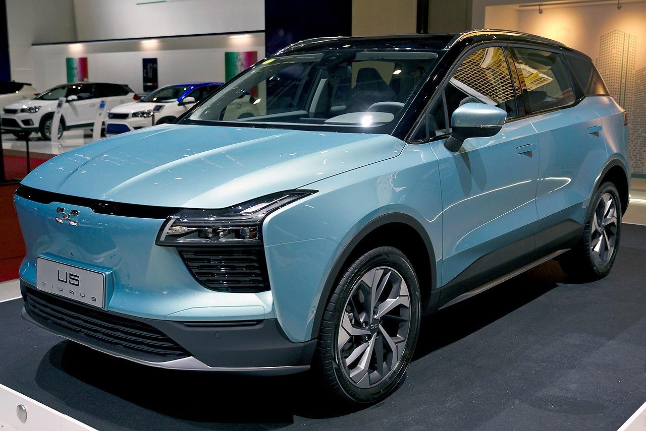 Preşedintele Renault avertizează asupra ameninţării reprezentate pe piaţa europeană de invazia de maşini electrice din China