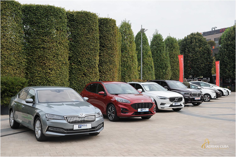 """""""Iașiul în era electro-mobilității"""" a prezentat avantajele mașinilor cu emisii scăzute de carbon"""