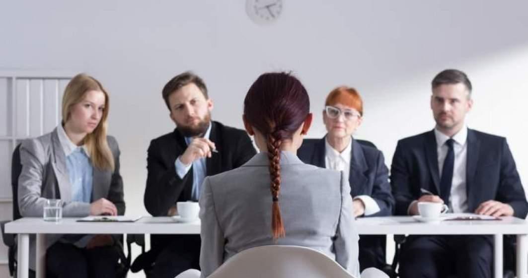 CONAF, Cristina Chiriac: Tinerii au nevoie de competențe profesionale pentru a avea șanse mai mari de a se angaja