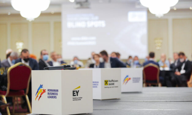 Barometrul Romanian Business Leaders: Încrederea românilor a crescut cu 50% în ultimii 10 ani
