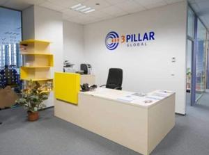 Compania de servicii IT 3Pillar Global deschide un centru de dezvoltare la Iaşi