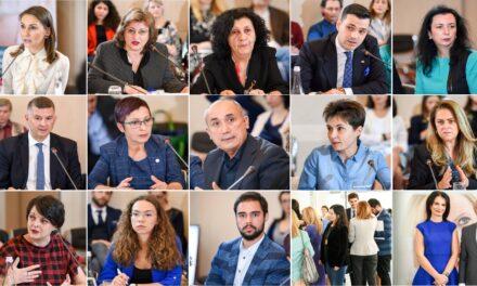 RASCI sărbătorește 5 ani de contribuții semnificative în zona de self-care din România