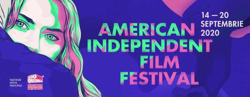 American Independent Film Festival, din 14 septembrie: proiecţii speciale şi întâlniri online cu regizori consacraţi şi debutanţi