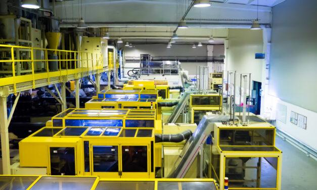 Grupul ALPLA investește în construcția unei fabrici de reciclare în Târgu Mureș