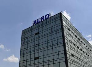 Alro va furniza aluminiu celui mai important producător de aeronave – Airbus
