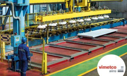 ALRO a accesat un credit de 40 milioane USD pentru eficientizarea energetică