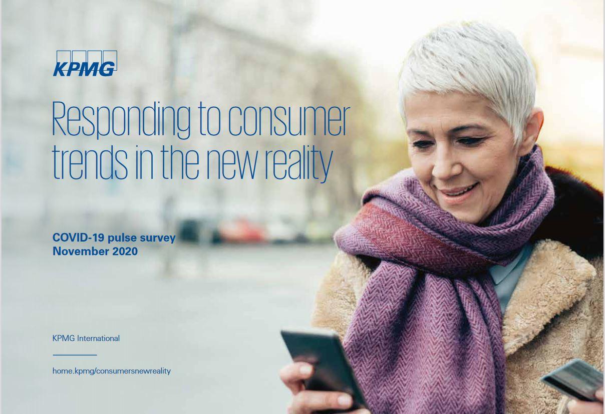 COVID-19 transformă comportamentul consumatorilor în întreaga lume, iar companiile trebuie să se adapteze rapid