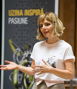 """Groupe Renault România lansează campania creativă """"Uzina inspiră pasiune"""""""