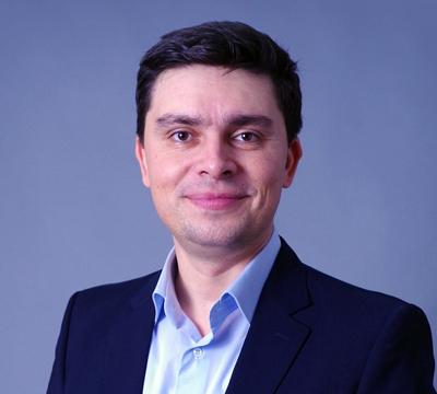 PepsiCo îl numește pe Adrian Lăcătuș în poziția de Commercial Senior Director, Balcanii de Est