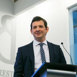 Adrian Tănase (BVB): Susţinem demersul de introducere a sistemului de reţinere la sursă a taxelor pentru câştigurile de capital