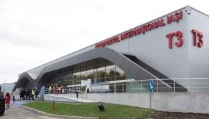 Aeroportul Iaşi