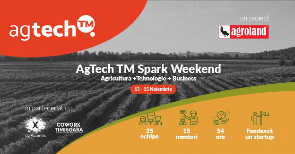 Agroland a lansat un program de incubare de startup-uri destinate inovaţiei în agricultură