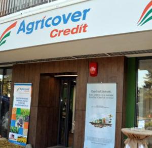 BEI a acordat un împrumut de 15 milioane de euro companiei Agricover pentru finanțarea IMM-urilor din agricultură