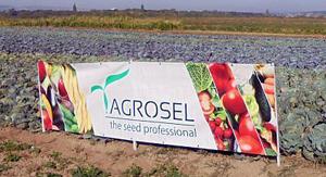 Producătorul de seminţe Agrosel investeşte în activitatea de cercetare