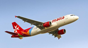 Air Malta lansează zboruri regulate de la Bucureşti spre insulă