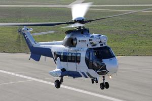 Airbus Helicopters a inaugurat noua fabrică din România, o investiție de 52 de milioane de euro