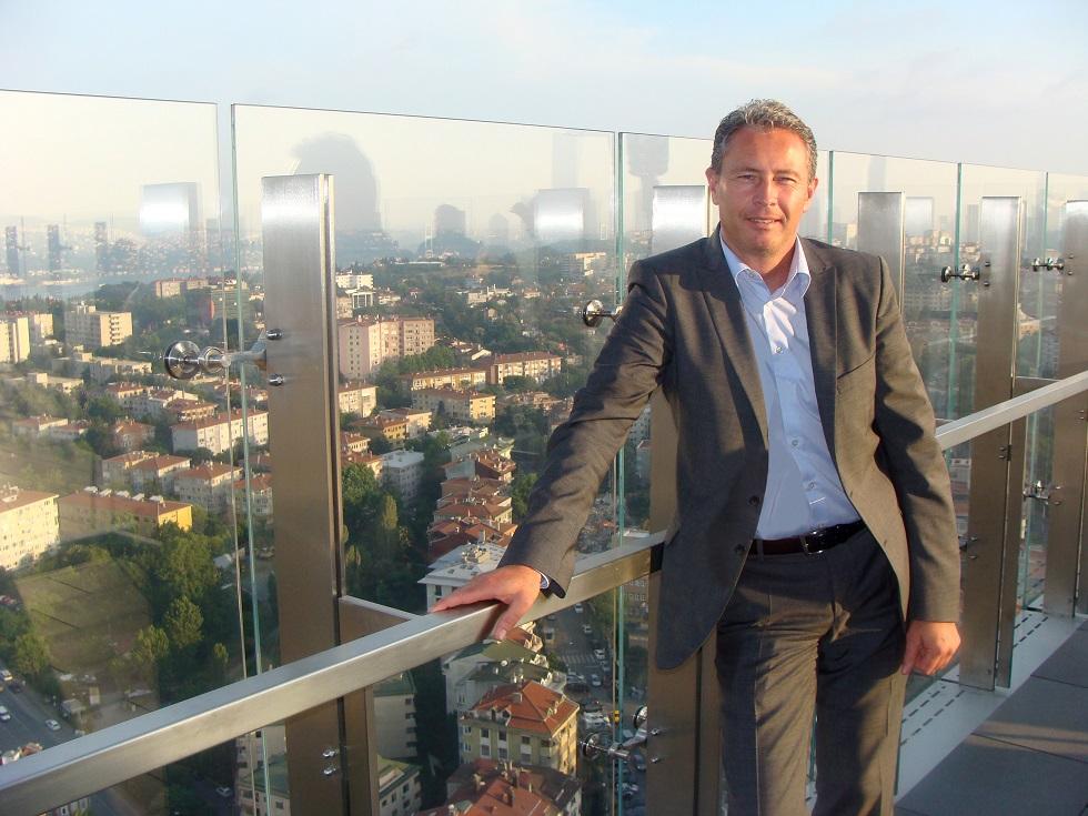 Alexander Meixner este noul Chief Operating Officer SAP pentru Europa de Sud-Est