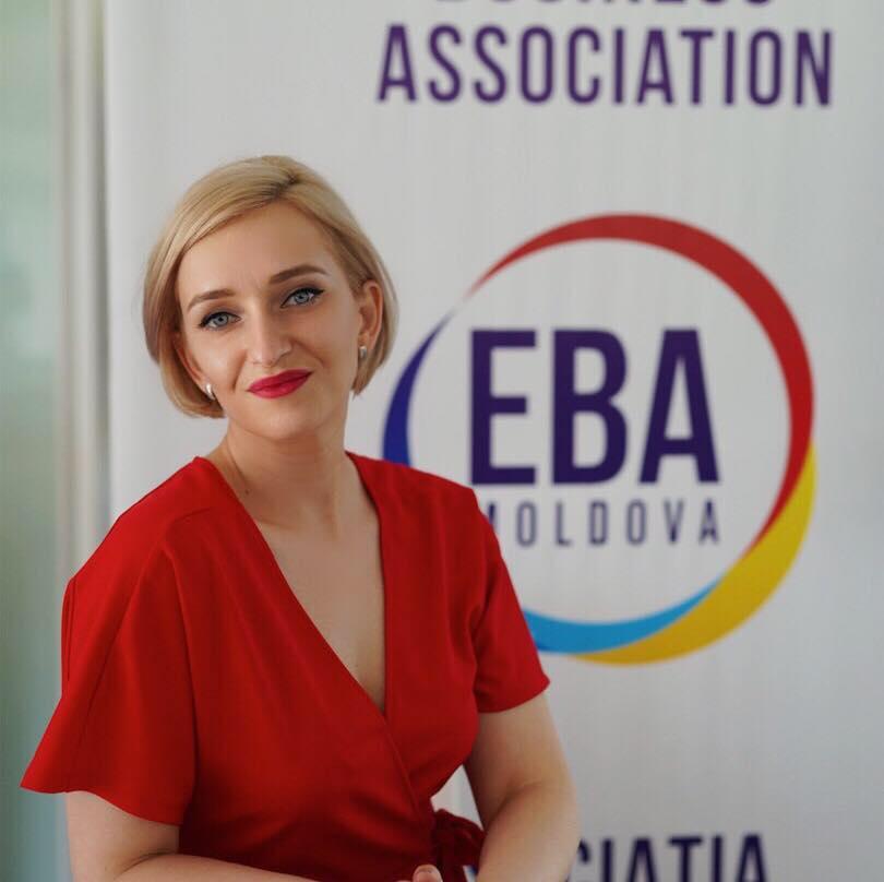 Alexandra Popa, Policy & Advocacy Manager, EBA Moldova: Codul Muncii este învechit şi are nevoie de îmbunătăţiri, pentru depășirea crizei