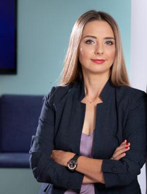 Alexandra Rîştariu va fi noul Director General Mondelez