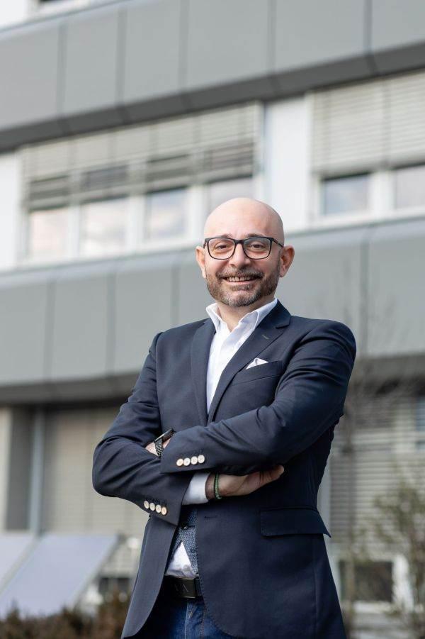 Alexandru Oprea este noul Country Manager al Rehau România