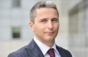 Alexandru Reff este noul country managing partner la Deloitte România şi Moldova