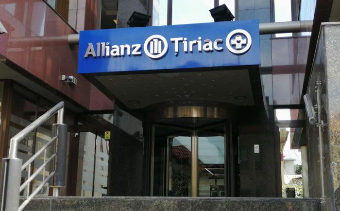 Allianz-Ţiriac Asigurări preia compania Gothaer