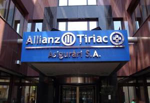 Allianz-Ţiriac a lansat o aplicaţie pe mobil prin care se poate încheia o asigurare de călătorie în străinătate