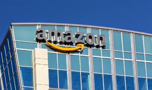 Amazon, evaluat la 150 miliarde dolari, devine cel mai valoros brand al lumii