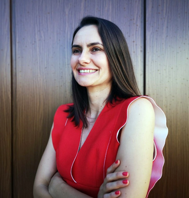 Ana-Maria Duduleanu este noul Head of Marketing al Nutricia în România