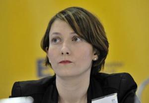 Andra Cașu (EY): Introducerea taxei de solidaritate va alunga specialiștii din țară