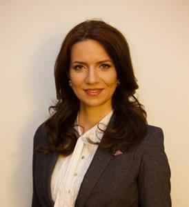 Andreea Pipernea va fi noul CEO al NN Pensii