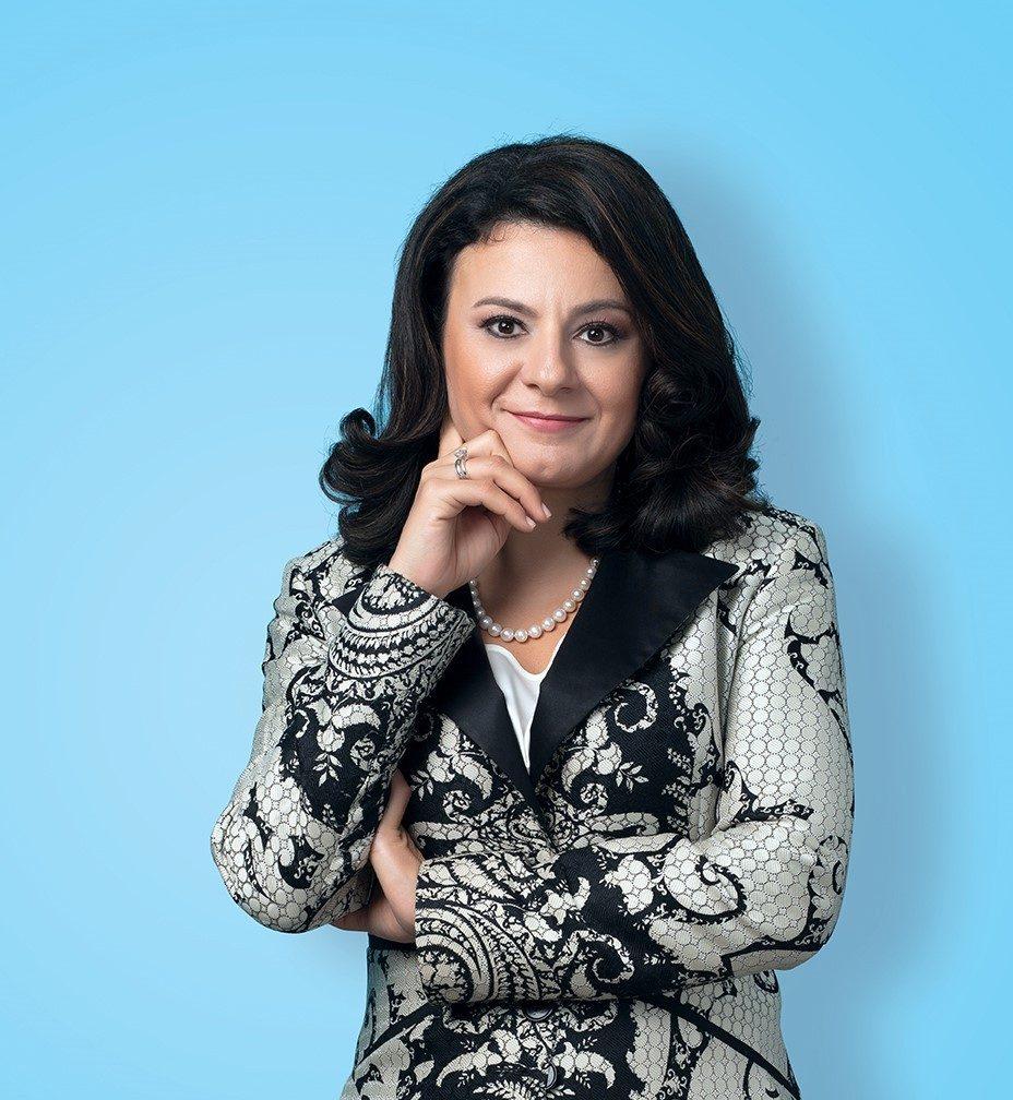 Andreea Voinea (BCR): Trăim o accelerare a ceea ce ne doream cu toţii să vedem în schimbarea modelului de business