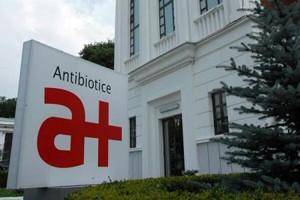 Antibiotice Iași
