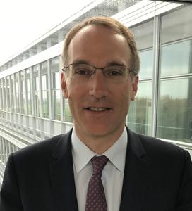 Antoine Doucerain a fost numit în funcţia de director general al Automobile Dacia şi al Groupe Renault România