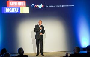 """Google țintește pregătirea a 30.000 de studenți români prin intermediul noii platforme educaționale  """"Atelierul digital"""""""