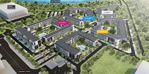 Peste 10.000 de unităţi locative sunt disponibile la Salonul Imobiliar Bucureşti