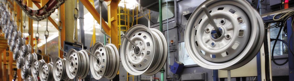 O companie portugheză va investi 10 milioane euro într-o fabrică de componente auto la Drobeta Turnu Severin