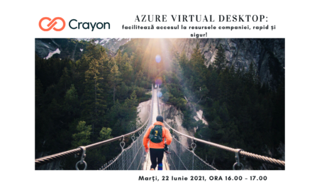 Comunitatea OSC – Global IT Manager: Cum facilizează Azure Virtual Desktop accesul la resursele companiei