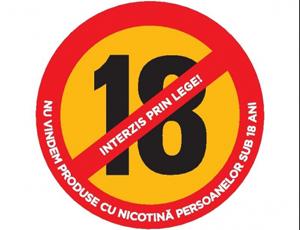 BAT Romania lansează campania anuală pentru prevenirea accesului persoanelor minore la produse cu nicotină