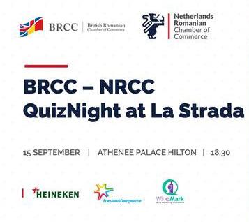 BRCC versus NRCC QUIZNIGHT