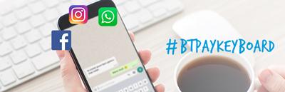 Banca Transilvania aduce bankingul în aplicaţiile de mesagerie ale social media