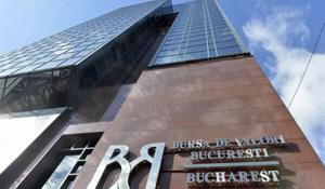 Bursa de Valori Bucureşti nu a reuşit să atragă nicio listare în primul semestru