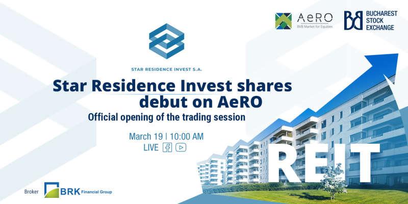 Două companii au lansat un produs care să aducă mai aproape investitorii români de piaţa imobiliară