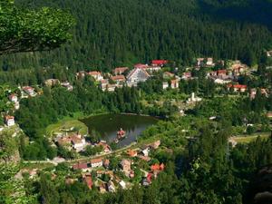 În staţiunea Balvanyos se va deschide unul dintre cele mai mari SPA-uri din România