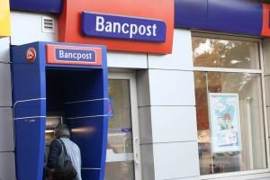 Bancpost ar putea fi vândută în acest an