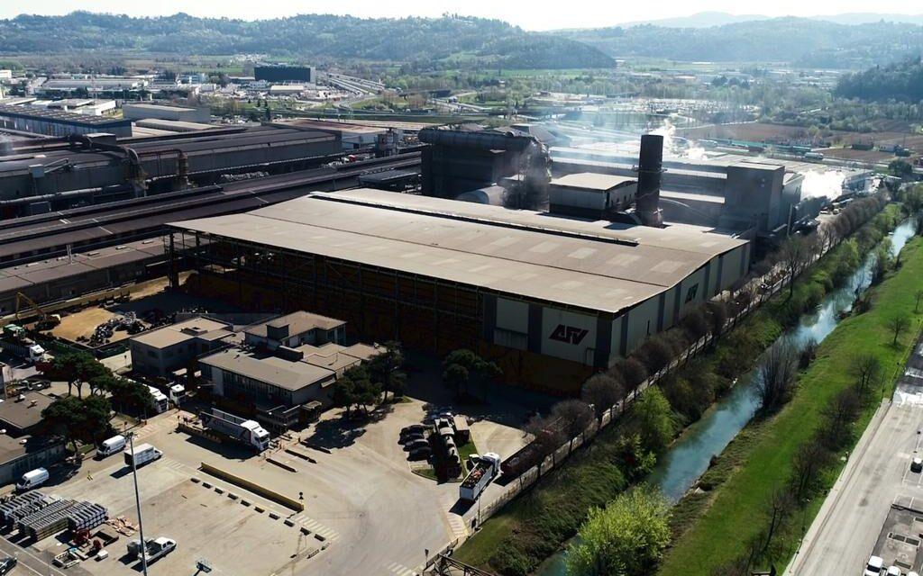 Beltrame Group investește 300 milioane euro într-o fabrică eco-inteligentă de oțel-beton și sârmă laminată în România