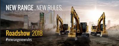 Bergerat Monnoyeur a lansat în România primele excavatoare inteligente pentru sectorul construcţiilor