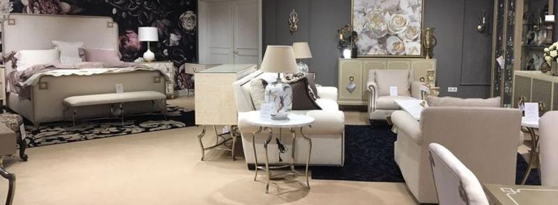 Diana Șucu a lansat în România un nou brand de mobilă de lux
