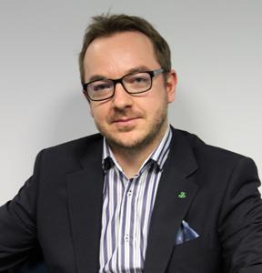 """Radu Bîrsan, Aspen Pharma: Cuvântul cheie de azi pentru piaţa farmaceutică în România este """"sustenabilitate"""""""